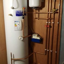 RK Petty Plumbing and Heating | Gallery