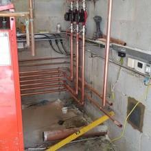 RK Petty Plumbing and Heating   Gallery